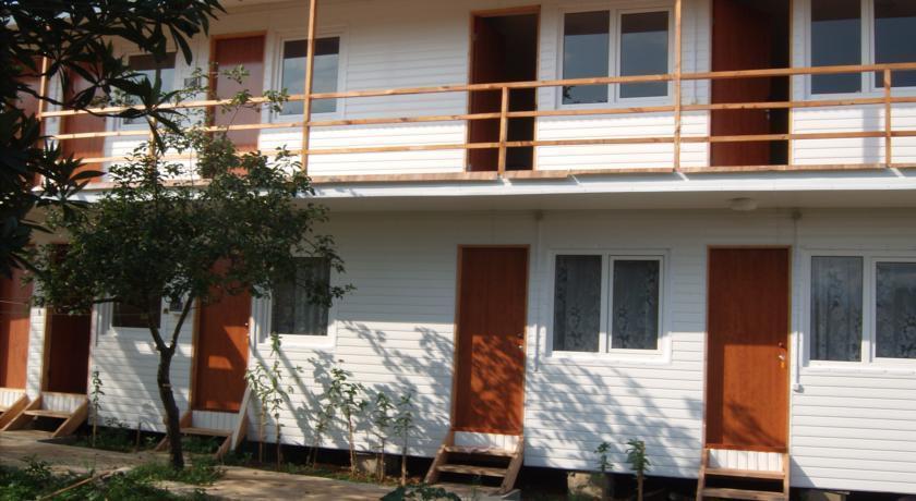 Гостевой дом Белая речка