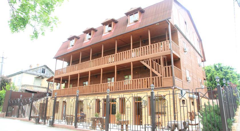 Гостевой дом La Terrasa