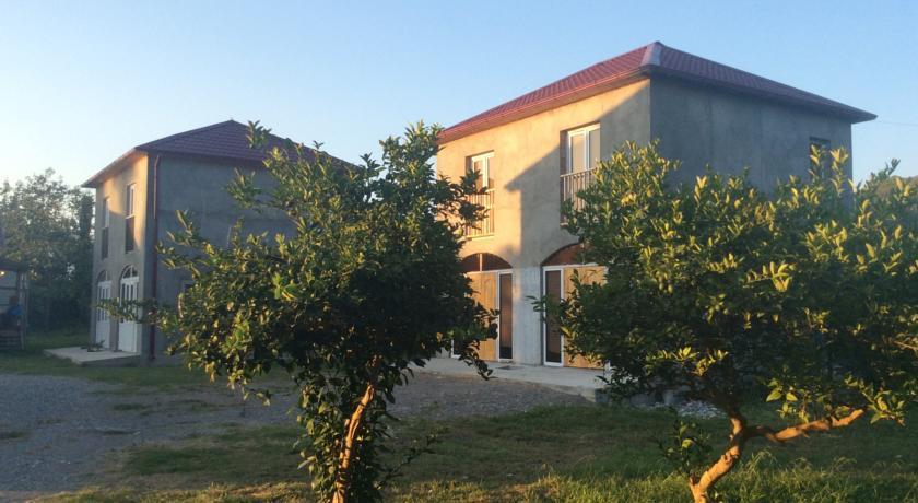 Гостевой дом Лето Лэнд