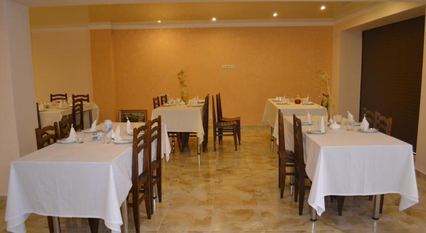 Guest house u morya sukhumi abkhazia compare deals for Abkhazian cuisine