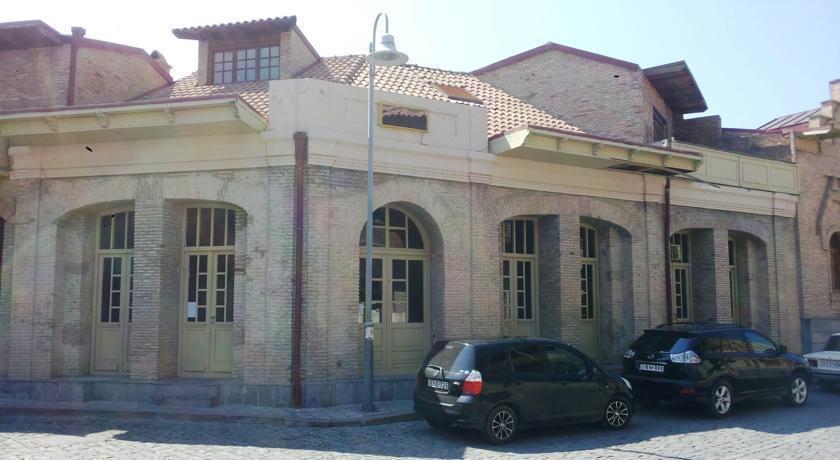 Guest House Flora Gori