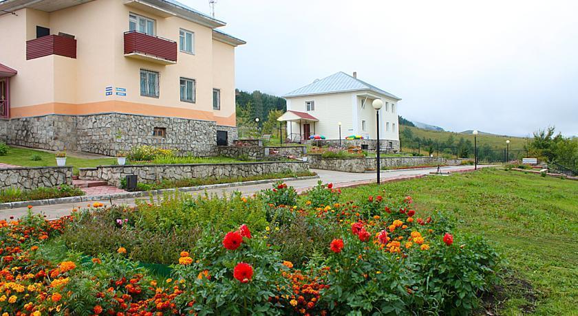Gostevoy dom Solnechnaya Gorka