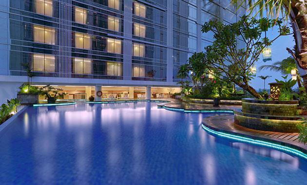 The Alana Yogyakarta Hotel And Convention Center Compare Deals