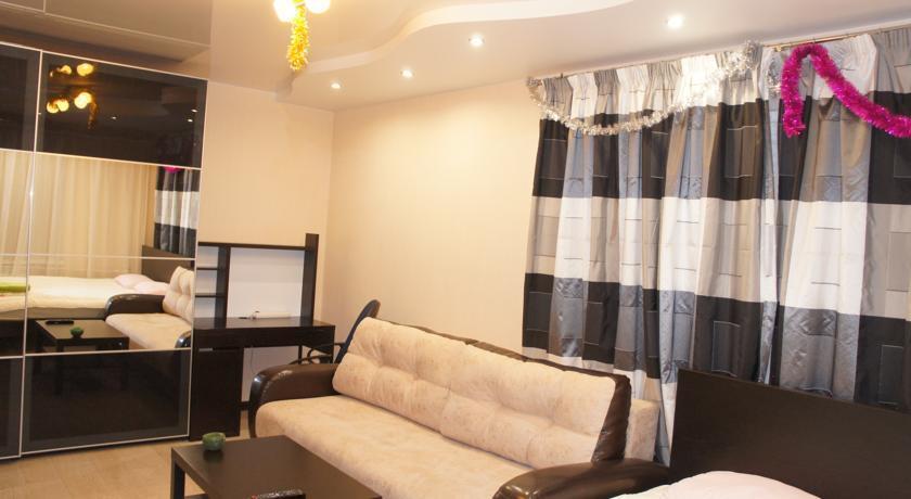 Apartment on Koroleva