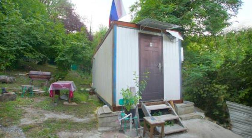 Гостевой дом Голубая Дача