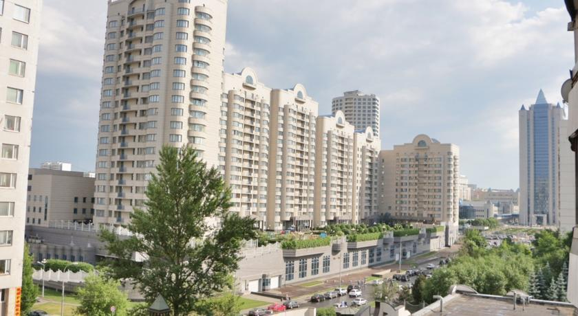 FortEstate Novye Cheremushki