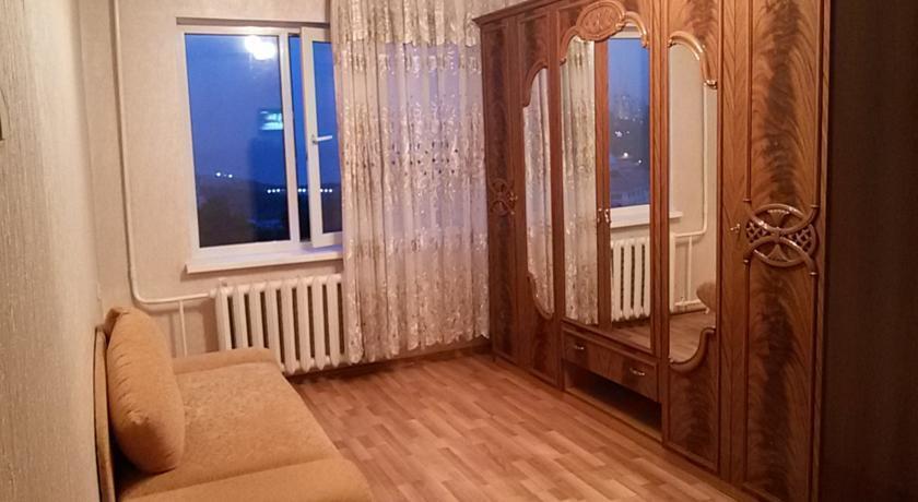 Apartment Marine 7