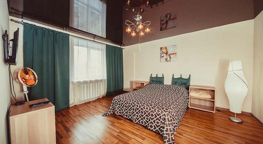 Apartment Na Panova