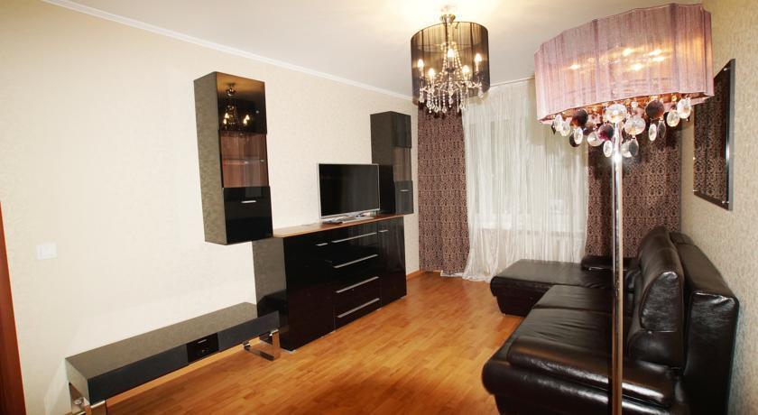 Apartment On Vasilisy Kozhinoy