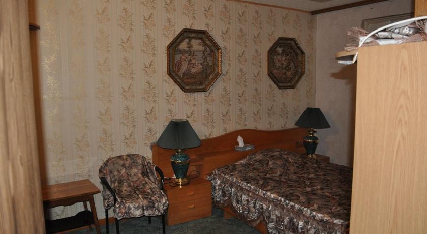 Apartment Valdayskiy pr 21