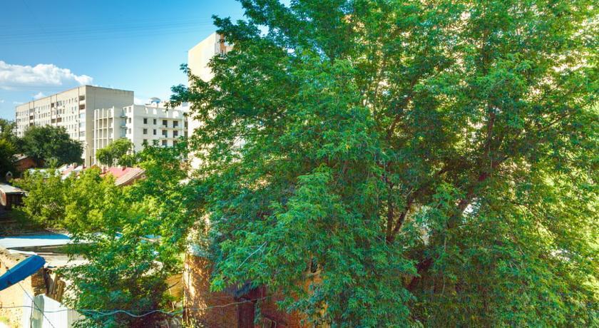 Apartament Volga River