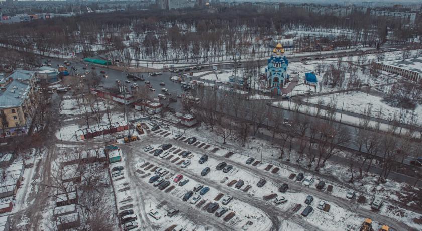 Apartment Park Gagarina