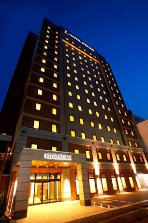 「Hotel Keihan Sapporo」的圖片搜尋結果