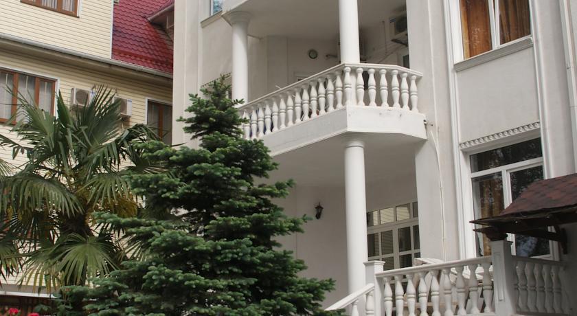 Гостевой дом Бристоль