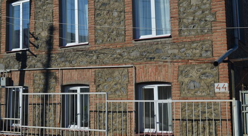 Guest House Lilia Telavi