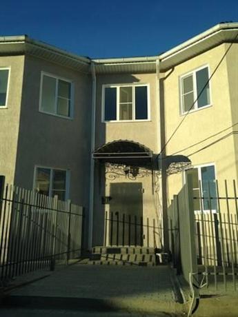 Sarai-Batu Guest House