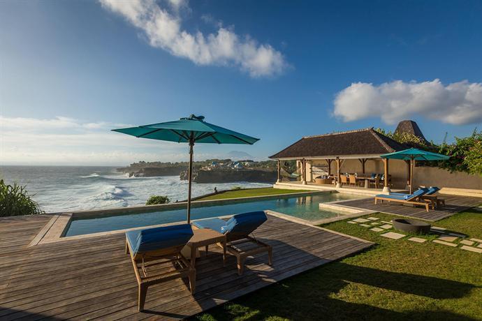 Casa del mar nusa lembongan compare deals for Casas jardin del mar