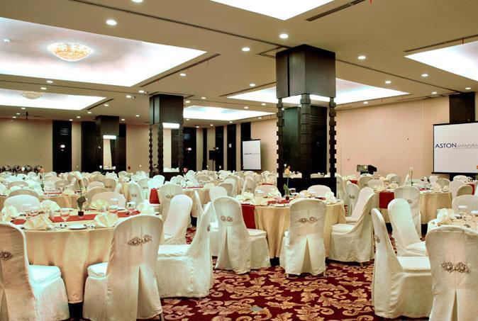 Aston jayapura hotel and convention center compare deals junglespirit Gallery