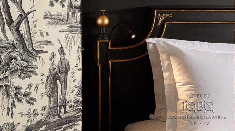 hotel de jobo paris compare deals. Black Bedroom Furniture Sets. Home Design Ideas