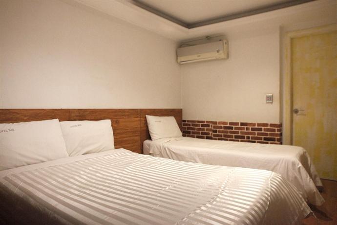 Hotel Biz Jongro
