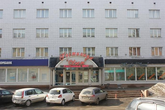 Uyut Hotel Krasnoyarsk