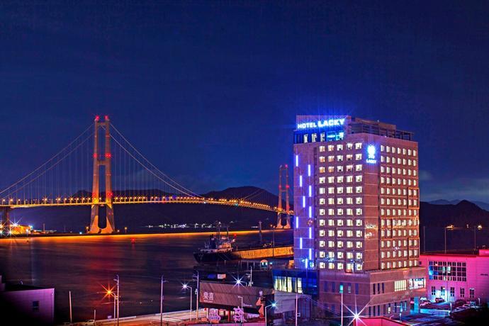 Hotel Lacky Gwangyang