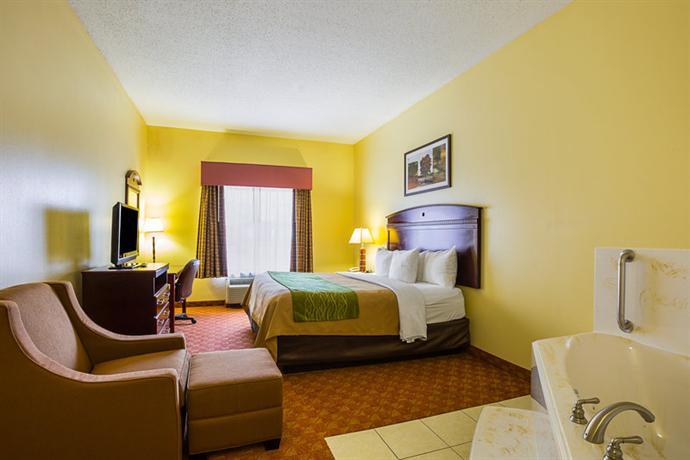 Hotel Rooms In Port Arthur Texas
