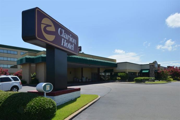 Holiday Inn West Memphis-I-55