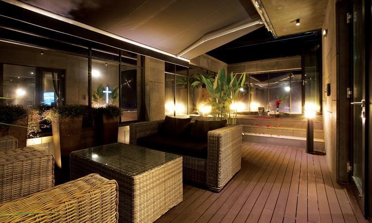 Lee design hotel yongin die g nstigsten angebote for Design hotels angebote