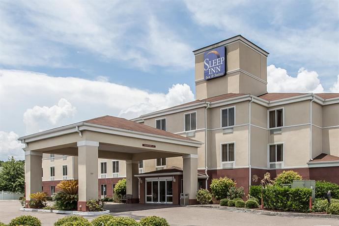 Sleep Inn & Suites Kingsland