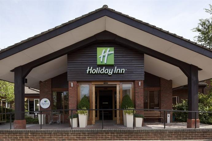 Holiday Inn Guildford