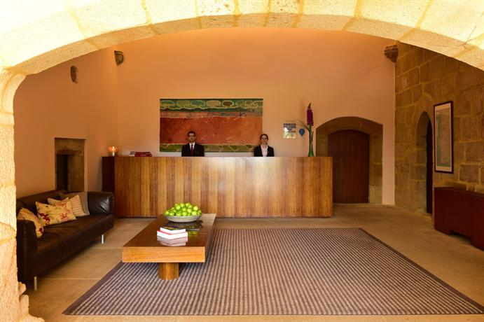 Pousada mosteiro do crato small luxury hotels of the for Small hotels of the world