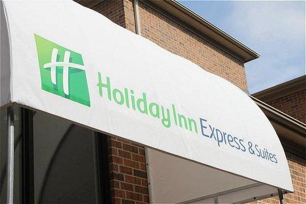 Holiday Inn Express and Suites Smithfield - Providence