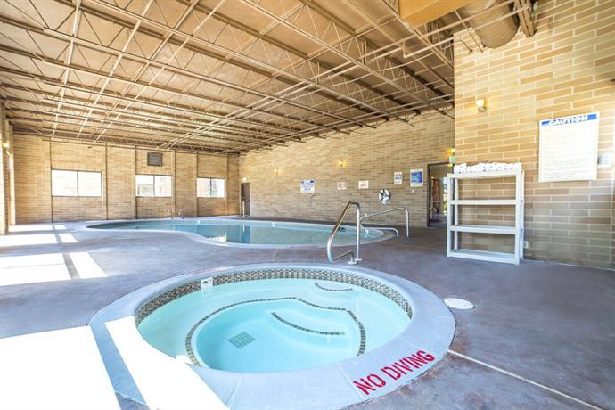 Econo Lodge Inn Suites Sandy Compare Deals