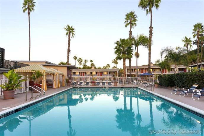 The Atwood Hotel San Diego Seaworld Zoo Compare Deals