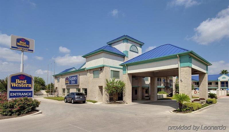About Best Western Garden Inn San Antonio