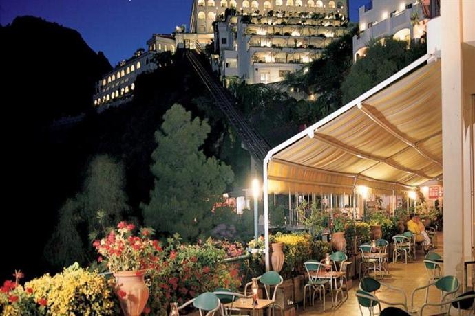 Hotel Olimpo le Terrazze Letojanni - Compare Deals