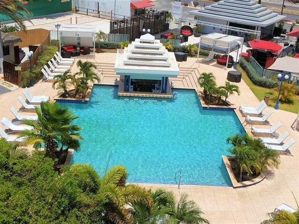 About Brickell Bay Beach Club Spa
