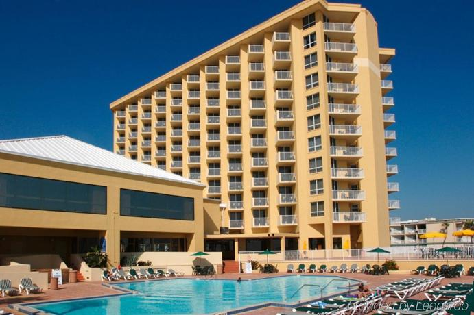 About Ocean Breeze Club Hotel 5 4 Beach Views