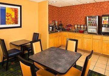 Fairfield Inn by Marriott New York LaGuardia Airport Flushing