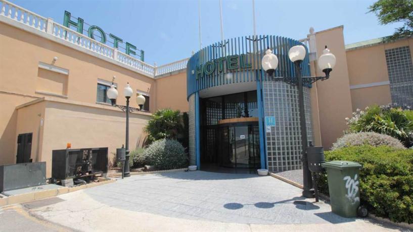 Hotel el cisne buscador de hoteles zaragoza espa a - Hoteles modernos espana ...