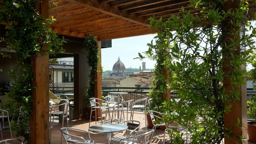Week end persoggiornare in hotel a Firenze
