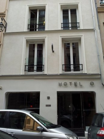 Hotel Odyssey By Elegancia Paris Compare Deals
