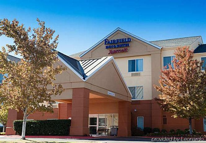 Fairfield Inn and Suites Tulsa Central