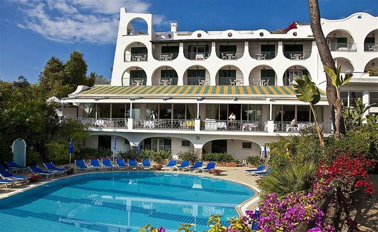 Grand Hotel Excelsior Ischia