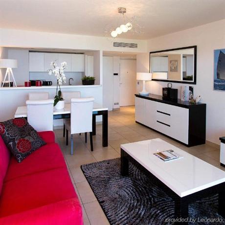 Royal Antibes - Luxury Hotel Residence Beach & Spa