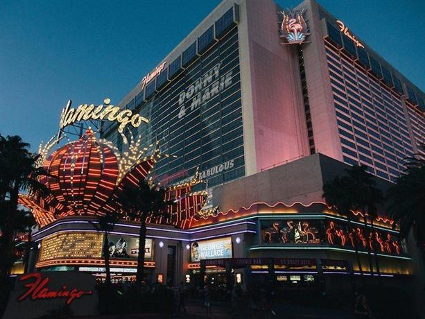 Flamingo Las Vegas Hotel Amp Casino Compare Deals