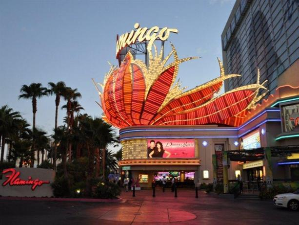 Flamingo Hotel Miami Beach Marketing Mail: Flamingo Las Vegas Hotel & Casino