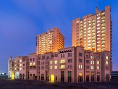 Suburbia Hotel Apartment
