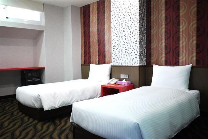 for Hotel design ximen